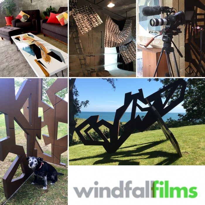 windfall films